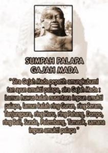 Bercermin dari Habibi, Soekarno, hingga Patih Gajah mada